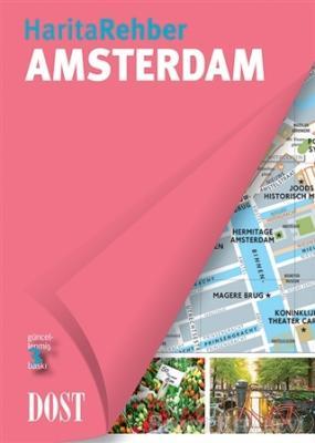 Harita Rehber - Amsterdam