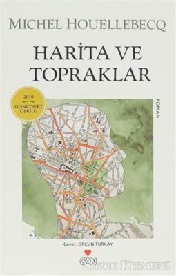 Harita ve Topraklar