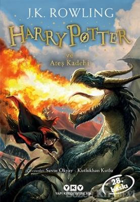 Harry Potter ve Ateş Kadehi - 4
