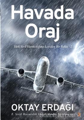 Oktay Erdağı - Havada Oraj | Sözcü Kitabevi
