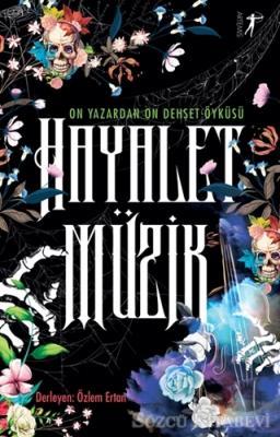 Murat Baykan - Hayalet Müzik | Sözcü Kitabevi