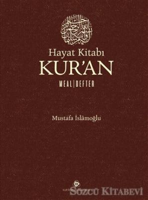 Hayat Kitabı Kur'an Meal - Defter