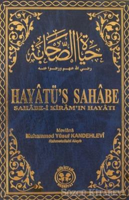 Hayatü's Sahabe 1