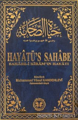 Hayatü's Sahabe 4