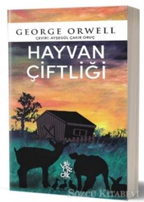 George Orwell - Hayvan Çiftliği | Sözcü Kitabevi