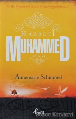 Hazreti Muhammed (S. A. V.)