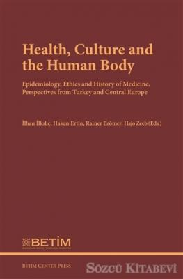 Health Culture and The Human Body