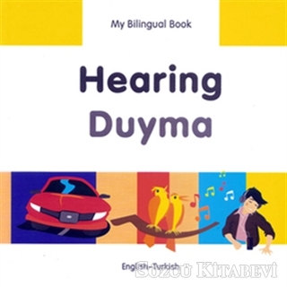 Hearing - Duyma - My Lingual Book