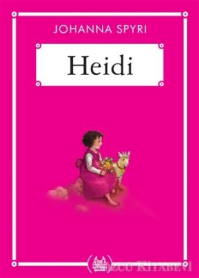 Heidi - Gökkuşağı Cep Kitap Dizisi