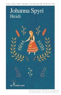 Johanna Spyri - Heidi | Sözcü Kitabevi