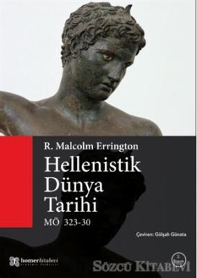 Hellenistik Dünya Tarihi