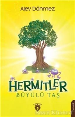 Hermitler - Büyülü Taş
