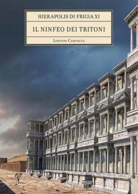 Hierapolis di Frigia 11 Il Ninfeo Dei Tritoni