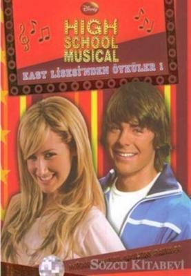 High School Musical East Lisesi'nden Öyküler 1  Müzik Gruplarının Savaşı