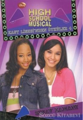 High School Musical - Sınav Zamanı