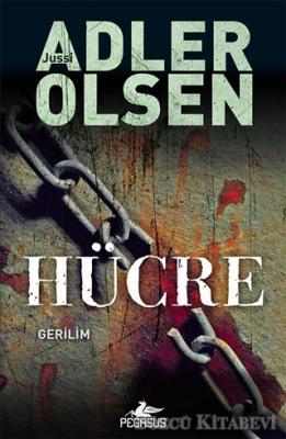 Jussi Adler Olsen - Hücre | Sözcü Kitabevi