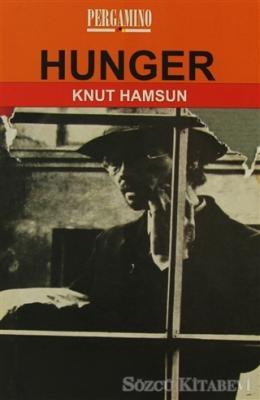Knut Hamsun - Hunger   Sözcü Kitabevi