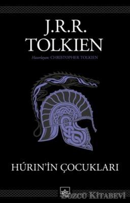 J. R. R. Tolkien - Hurin'in Çocukları | Sözcü Kitabevi