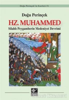 Doğu Perinçek - Hz. Muhammed | Sözcü Kitabevi