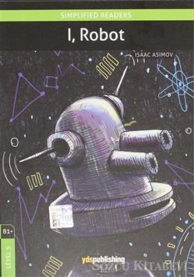 I, Robot (B1 - Level 5)