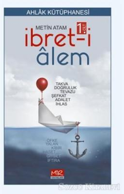 İbret-i Alem 1. Cilt