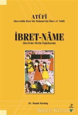 İbret-Name -Atufi