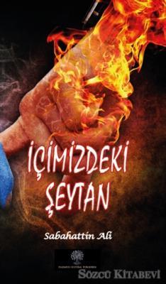 Sabahattin Ali - İçimizdeki Şeytan   Sözcü Kitabevi