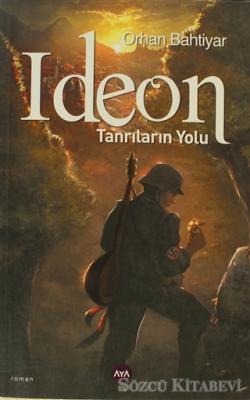 Orhan Bahtiyar - İdeon | Sözcü Kitabevi