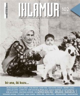 Ihlamur Dergisi Sayı: 102 Mayıs 2021