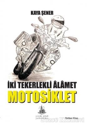 İki Tekerlekli Alamet Motosiklet