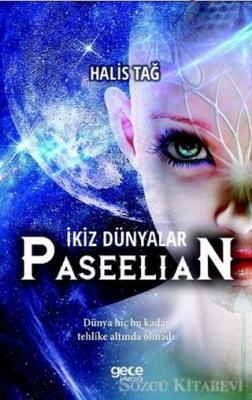 Halis Tağ - İkiz Dünyalar Paseelian | Sözcü Kitabevi