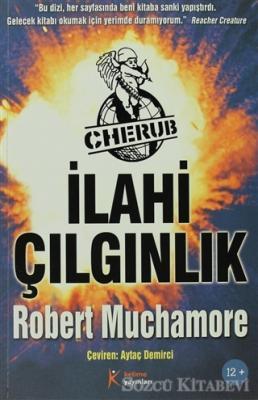 Cherub 5: İlahi Çılgınlık
