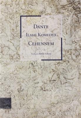Dante Alighieri - İlahi Komedya - Cehennem | Sözcü Kitabevi