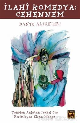 Dante Alighieri - İlahi Komedya: Cehennem | Sözcü Kitabevi