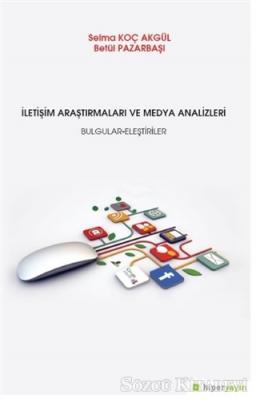 İletişim Araştırmaları ve Medya Analizleri