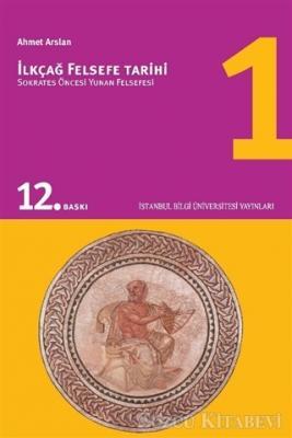 İlkçağ Felsefe Tarihi 1