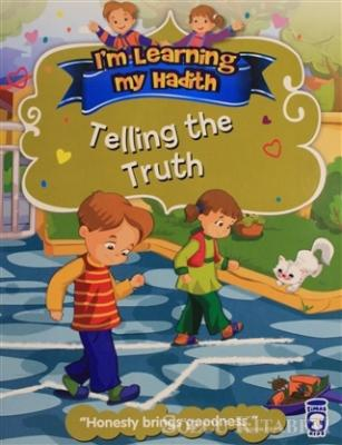 I'm Learning My Hadith - Telling The Truth