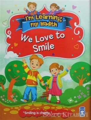 I'm Learning My Hadith - We Love to Smile