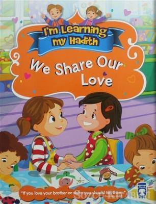 I'm Learning My Hadith - We Share Our Love