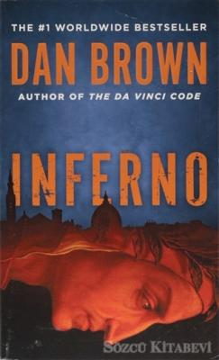 Dan Brown - Inferno | Sözcü Kitabevi