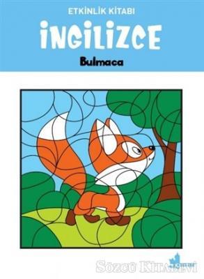 İngilizce Bulmaca - Etkinlik Kitabı