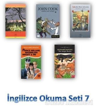İngilizce Okuma Seti 7