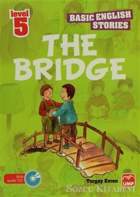 İngilizce Öyküler Level 5 (5 Stories In This Book)
