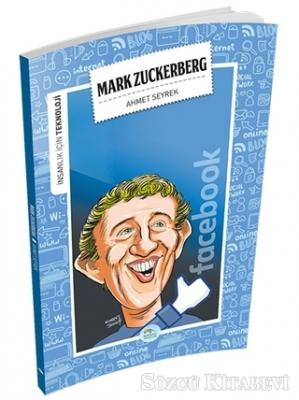 İnsanlık İçin Teknoloji - Mark Zuckerberg
