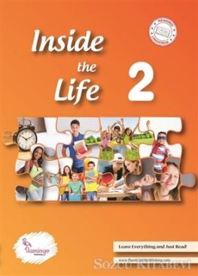Kolektif - Inside The Life 2 | Sözcü Kitabevi