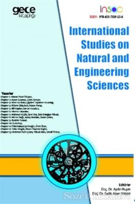 International Studies on Natural and Engineering Sciences