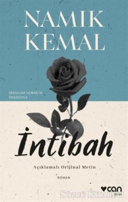 Namık Kemal - İntibah (Açıklamalı Orijinal Metin) | Sözcü Kitabevi