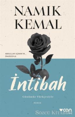 Namık Kemal - İntibah (Günümüz Türkçesiyle) | Sözcü Kitabevi