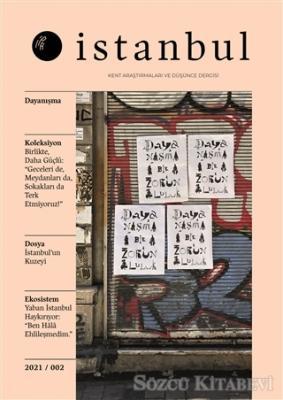 İPA İstanbul Dergisi 2021 / 002
