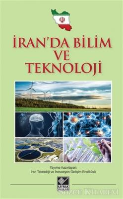 İran'da Bilim ve Teknoloji